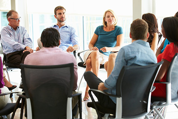 Group Counseling Supervision Licensure Training Charlotte NC